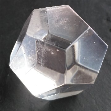 dodecahedron 007